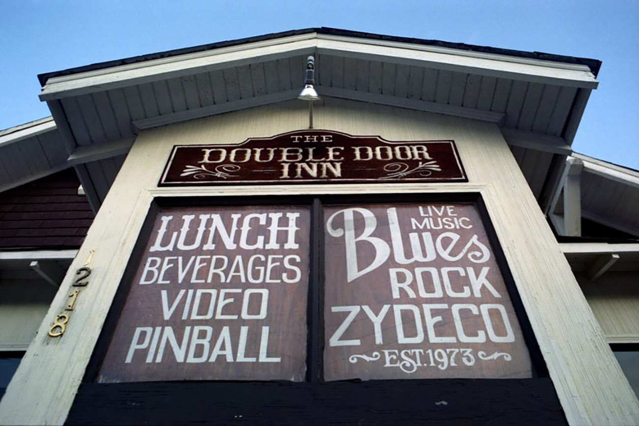 This Kickstarter campaign wants to help keep the Double Door Inn's legacy alive