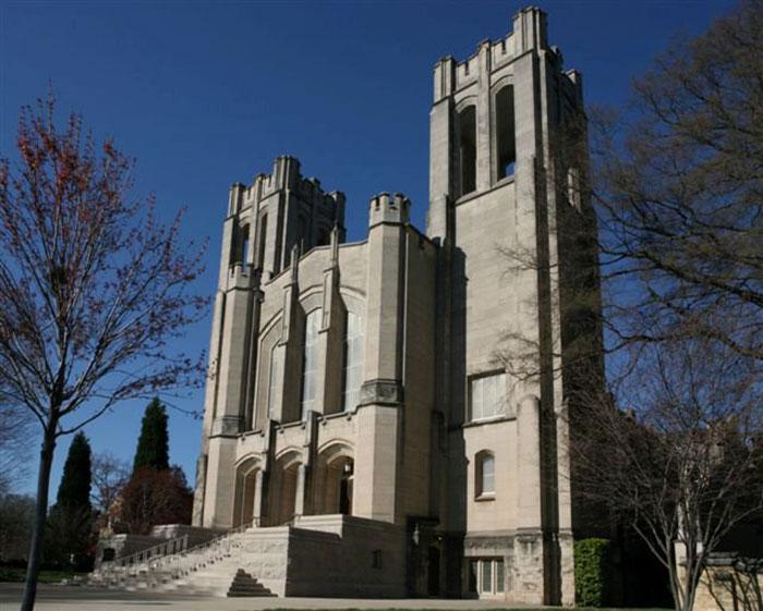dilworth-methodist-church