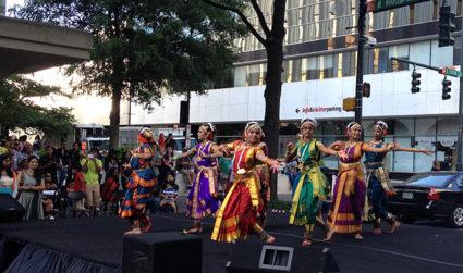 24th Annual Festival of India