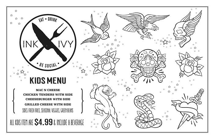 ink-n-ivy-kids-menu