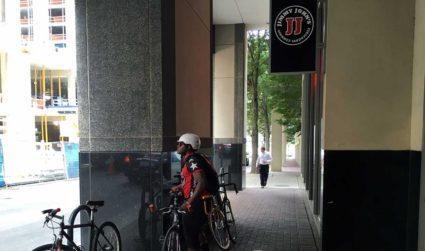 South End is getting its first Jimmy John's