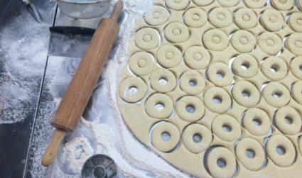 Behind the scenes at Joe's Doughs