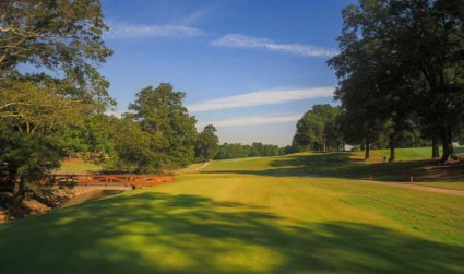 Should Myers Park Country Club merge with Carolina Golf Club?