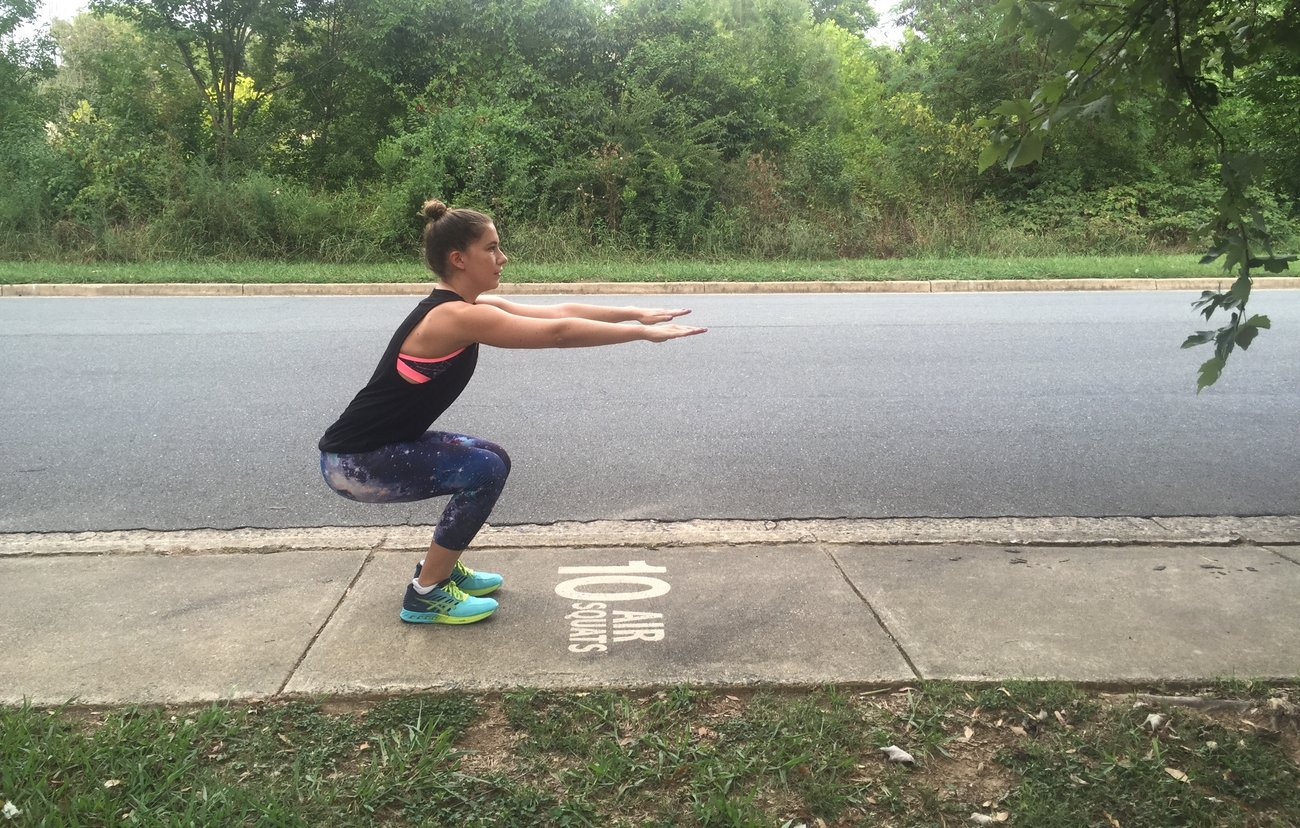 Take advantage of free workouts in 13 locations around Charlotte