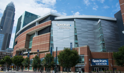 I, for one, welcome our new Spectrum Center overlord. Why you should too