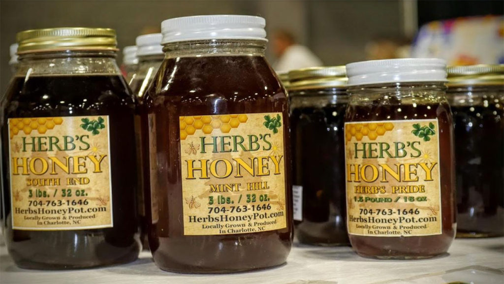 Why you should buy local, raw honey