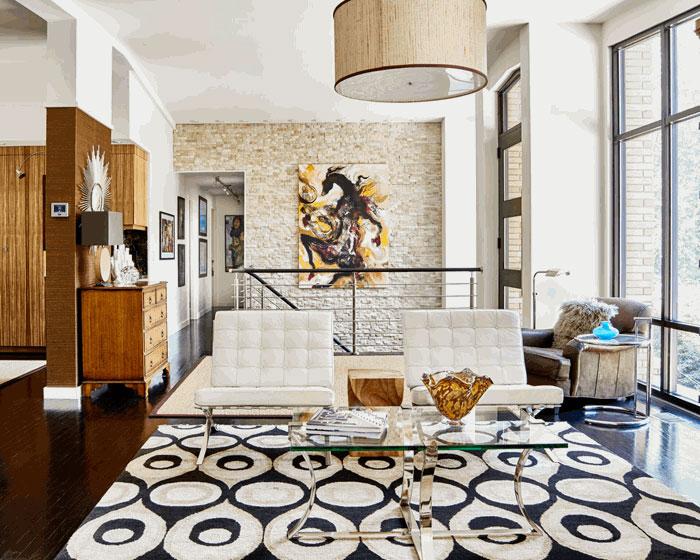 moder home patterns