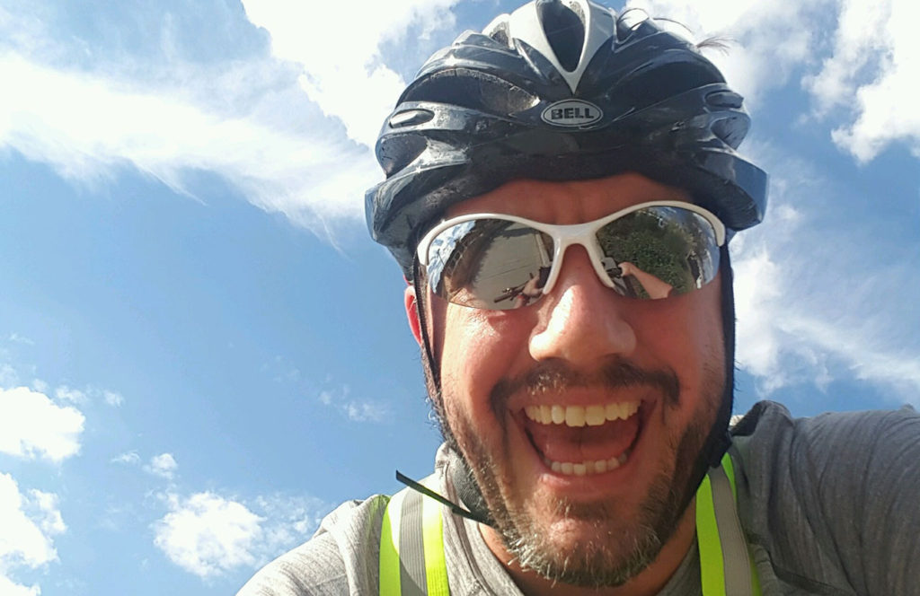Thoughts on bike commuting, from the perspective of a new bike commuter