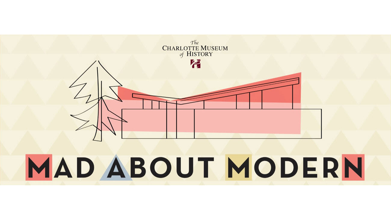 Get your modern architecture fix at the Mad About Modern Home Tour