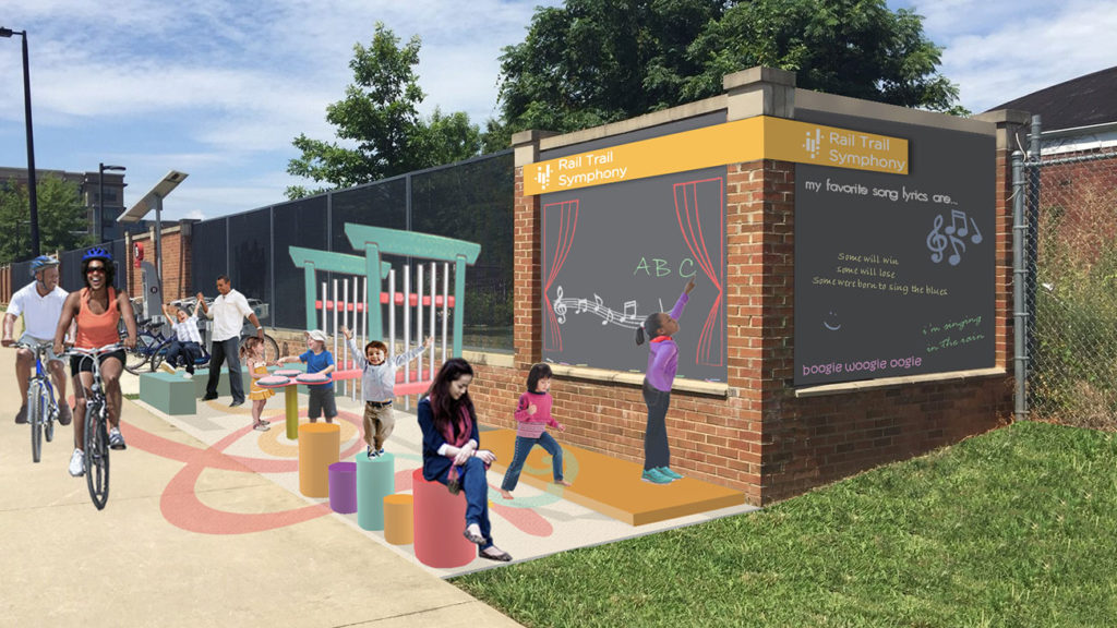 Charlotte wins 3 grants that will transform our public spaces