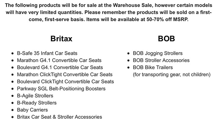 britax-bob-warehouse-list