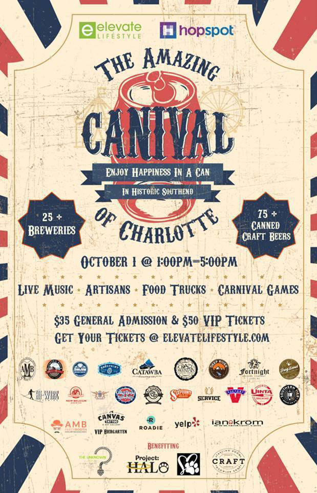 canival-flyer