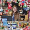 Romare Bearden Park will transform into a German-inspired Christmas market this holiday season