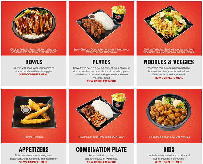 menu-options-at-teriyaki-madness