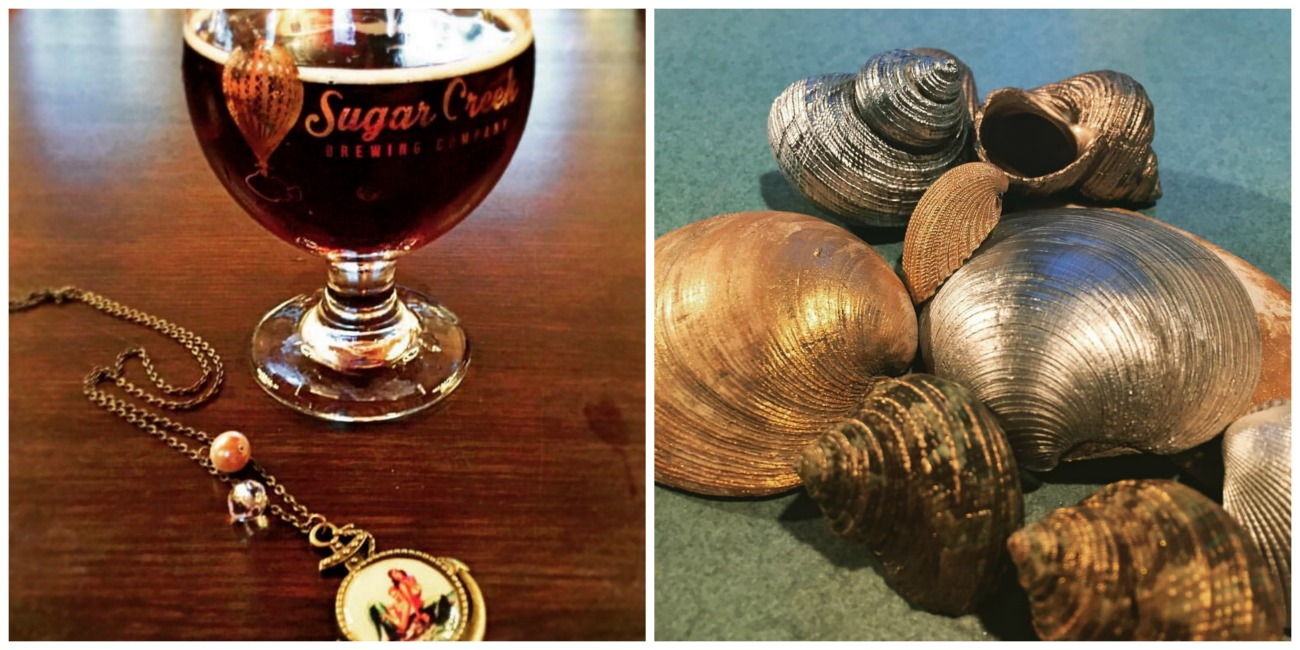 Finally, you can be a mermaid at Sugar Creek Brewing this weekend