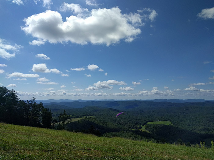 Sky Retreat