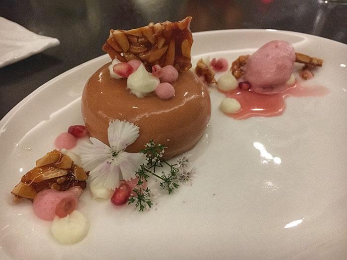 gallery pink-dessert