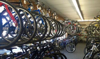 Thinking about investing in your first bike? Here's where to go...