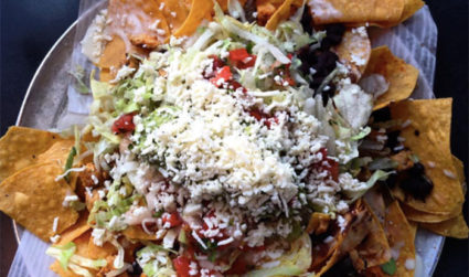 A comprehensive list of the best nachos in Charlotte