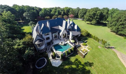 $899,000 – $6.75 million: The most expensive homes on the market in Charlotte's priciest ZIP codes