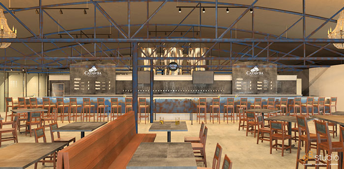 catawba-brewing-co-interior