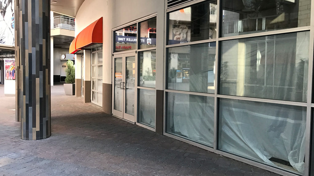 Grabbagreen targets December opening at EpiCentre