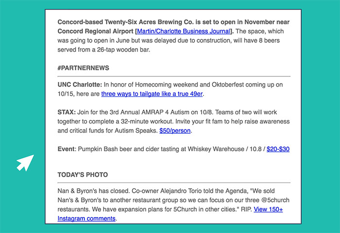 post-an-event-examples-newsletter