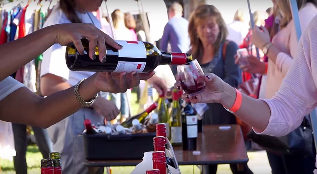Agenda Weekender: Over 85 things to do this weekend, including the South End Wine Fest, 24th Annual Apple Harvest Festival and GUTS