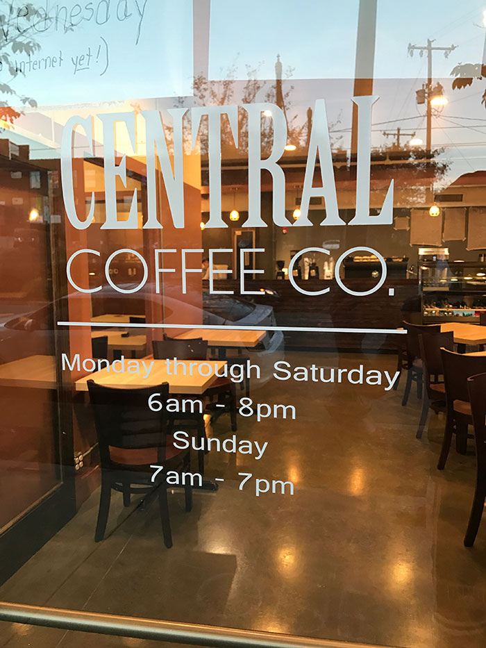 central-coffee-south-end
