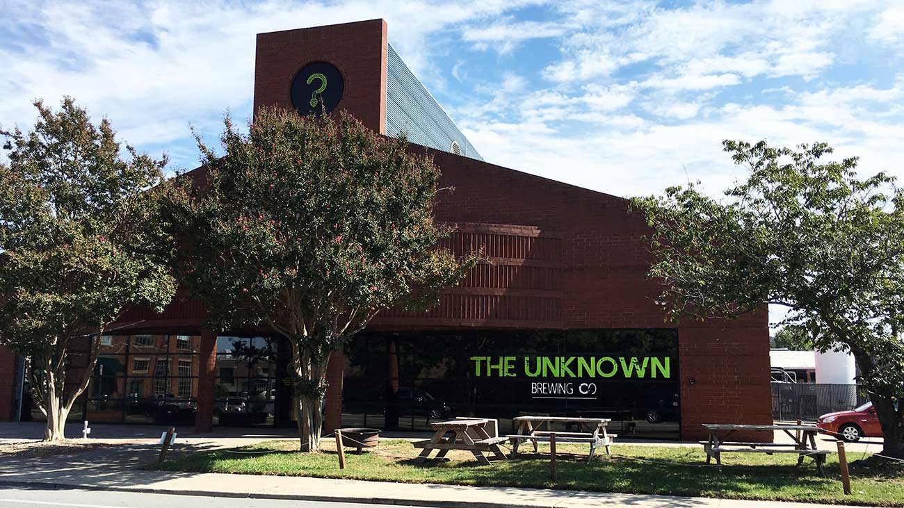 Unknown Brewing hopes to start Panthers send-off tradition