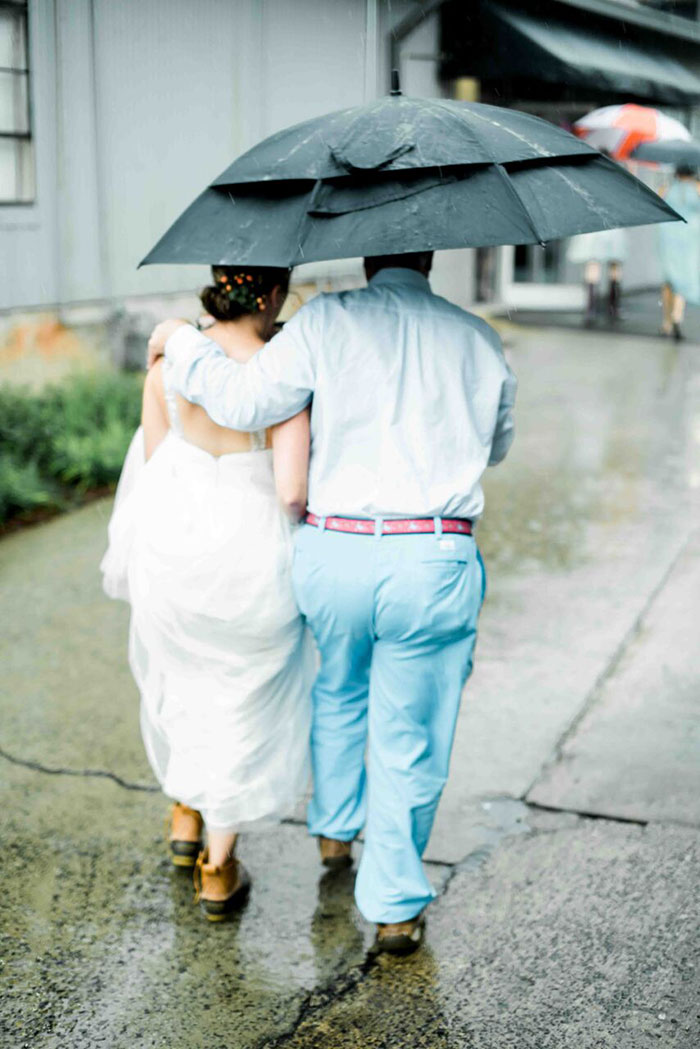 dad-rain