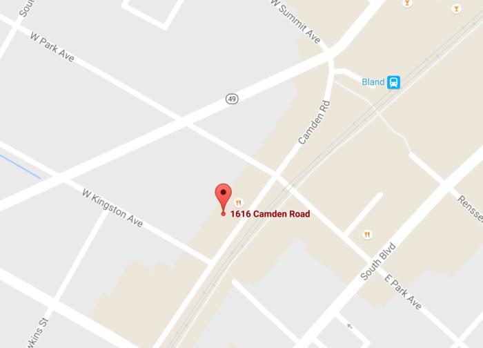 Fidelli Kitchen is located at 1616 Camden