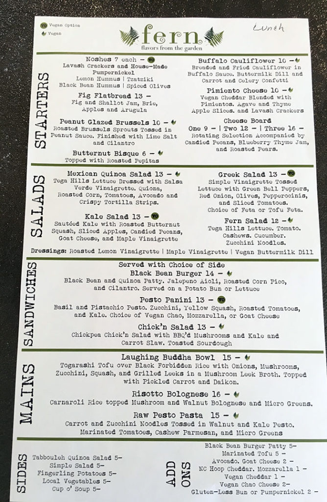lunch-menu-at-fern-dilworth