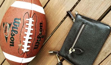 Charlotte startup POLICY Handbags is setting out to make the NFL's...