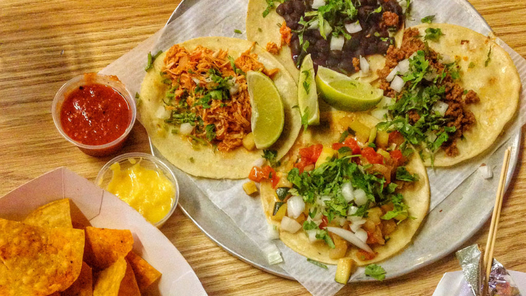 High end Mexican restaurants like Comida will struggle in Charlotte because of the Sabor Effect