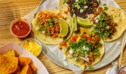 What to expect your first time at Sabor Latin Street Grill