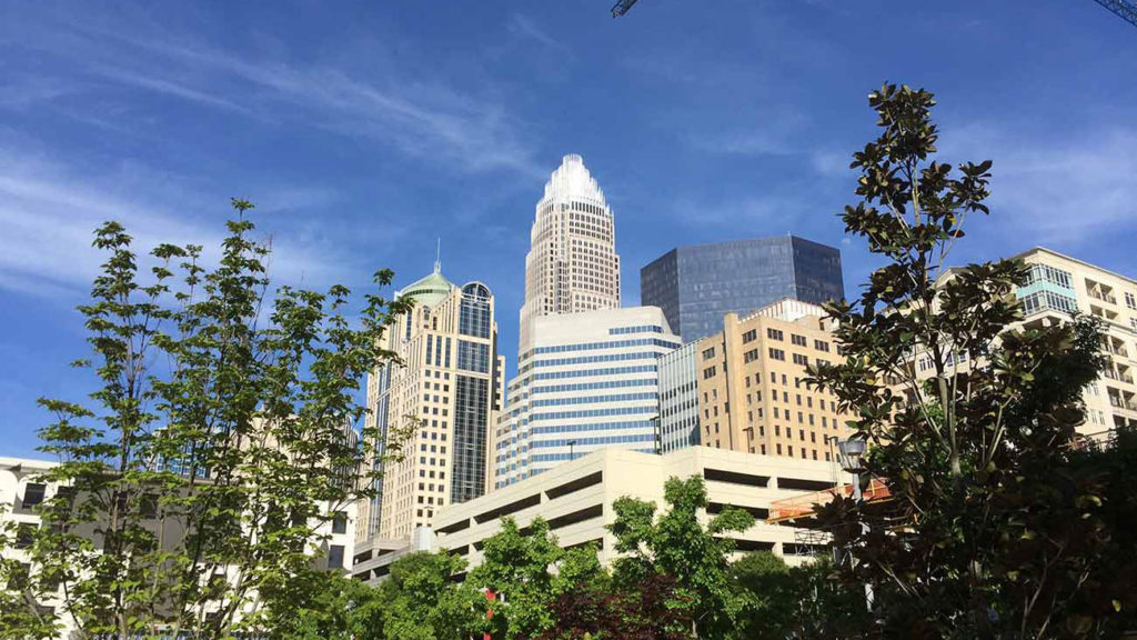 Cash Confessional: A week of spending in Charlotte on a $70,000 salary