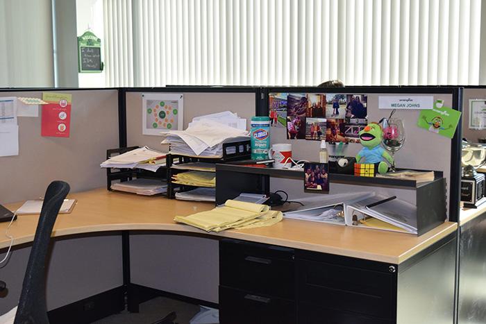 How I Work: Megan Johns, Recruiter at LendingTree