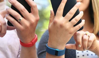 So you learned your Fitbit doesn't help you lose weight. Here's...