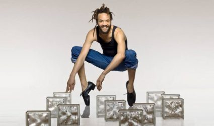 Experience the art of tap dancing like never before with Savion Glover's STePZ