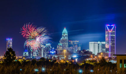 13 Charlotteans who made us proud in 2017
