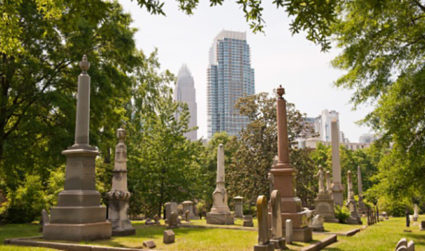 7 Charlotte ghost tours to check out in October