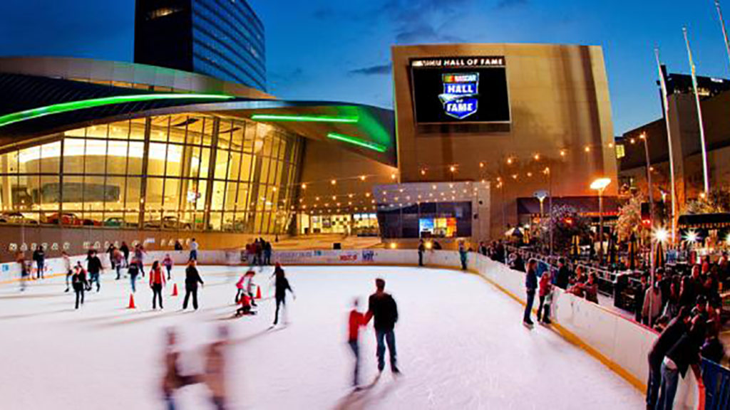 Agenda Weekender: 51 things to do including ice skating, Beer Quest and VTGCLT Winter Market
