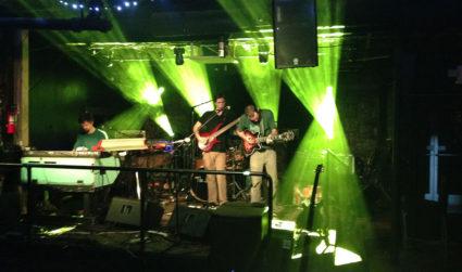 CLT Playlist: Live music picks for November 16 – 20