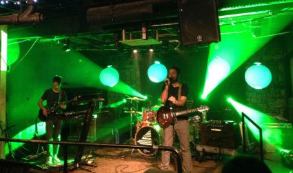CLT Playlist: Live music picks for November 23 -26