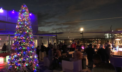 24 Charlotte restaurants open on Christmas Eve