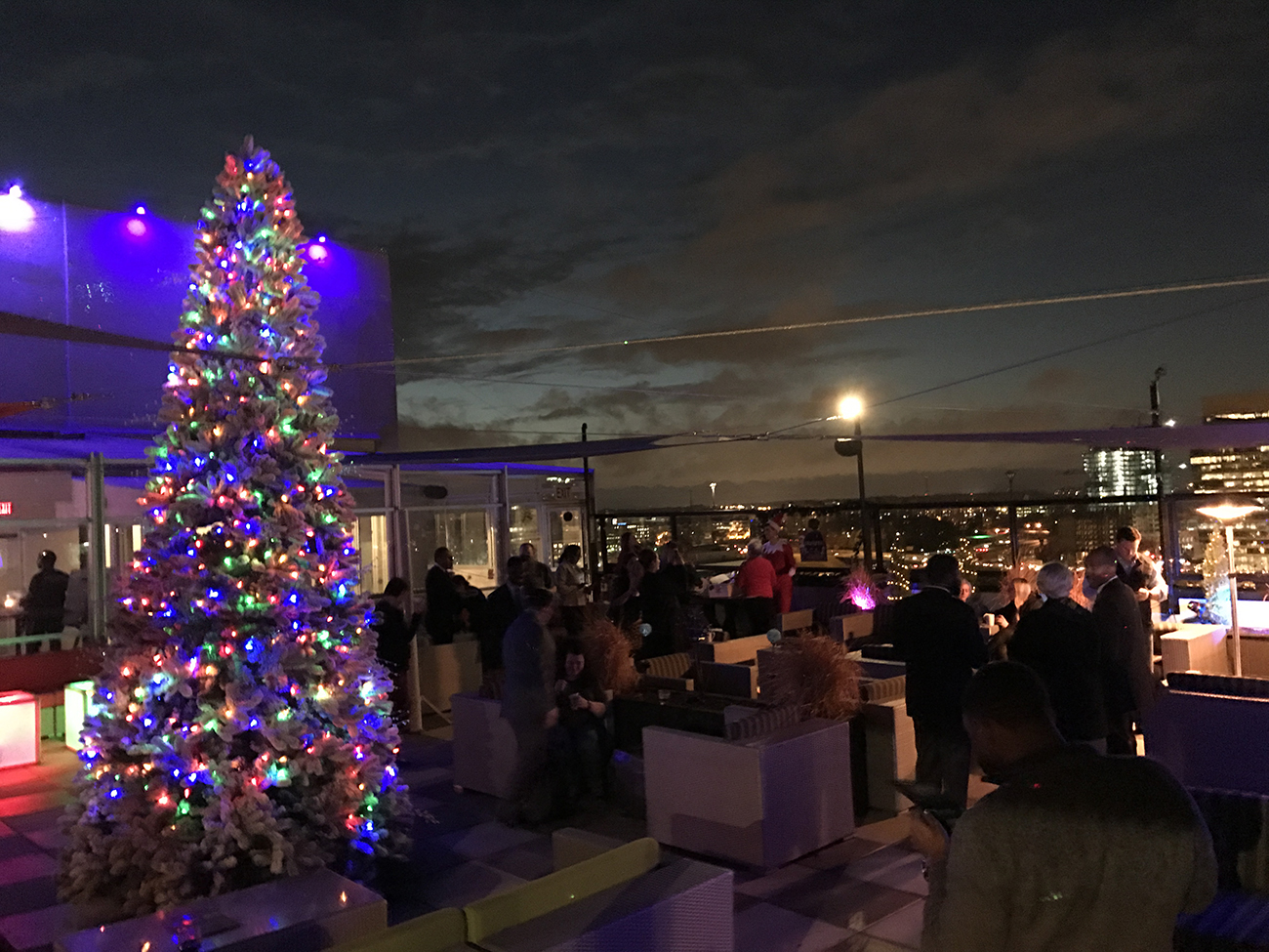 24 Charlotte Restaurants Open On Christmas Eve Charlotte