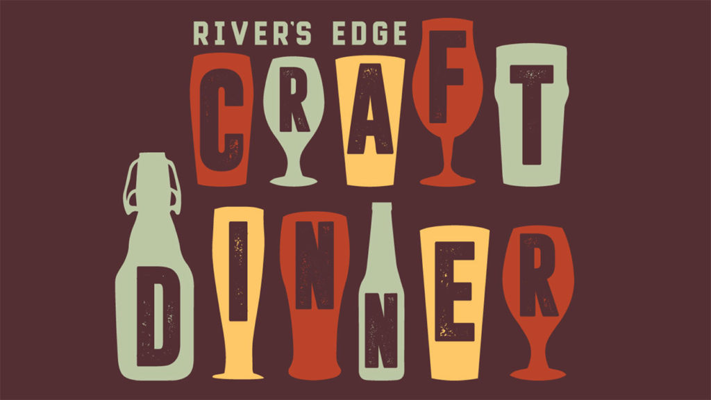 What to expect from the Whitewater Center's River's Edge Craft Dinners