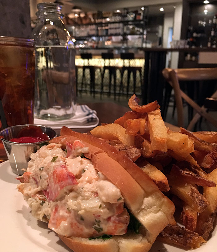lobster-roll-at-sea-level-charlotte