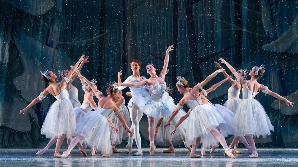 If you haven't seen Nutcracker, here's why THIS is the year you have to go
